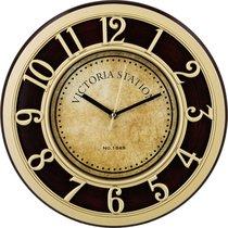 Часы Настенные Кварцевые Lovely Home 30X30X5 смДиаметр Циферблата 17 см - Arts & Crafts