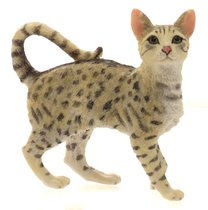 Египетская кошка 8,5*3*8 см - Top Art Studio