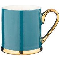 Кружка Lefard Solid Color 350 мл Синяя - Taiyu Porcelain
