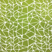 Ткань Триада, отрез 10 м, 2011/10, цвет оливковый - Altali