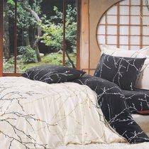 Постельное белье Karna Delux Raven, 1.5-спальный - Bilge Tekstil