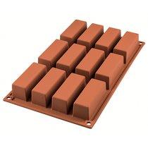 Форма для приготовления пирожных Mini Cake силиконовая - Silikomart