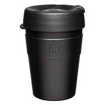 Термокружка KeepCup Thermal M 340 мл Black - KeepCup