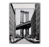 Мост Нью-Йорк 35х45 см, 35x45 см - Dom Korleone