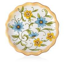 Тарелка закусочная Certified Int. Торино 23см, керамика - Certified International