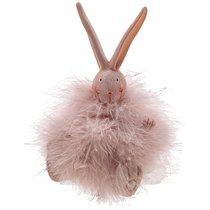 Фигурка Кролик 8.5x7x15 см - Hong Mei Arts and Crafts
