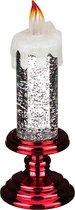 Фигурка С Подсветкой Свеча 7x7 см Высота 20,5 см - Polite Crafts&Gifts