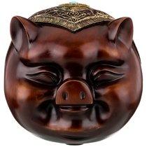 Фигурка Свинья Символ Накопления Прибыли 31x26,5x24 См - Hong Kong Po Leet Co