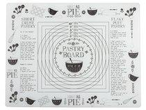 Доска разделочная стеклянная Creative Tops Bake Stir It Up 48х38см - Creative Tops