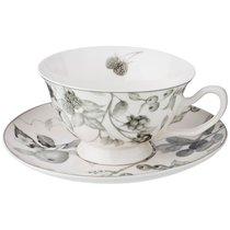 Чайный Набор На 1 Персону Райские Яблочки, 2 Пр., 200 мл - Jinding