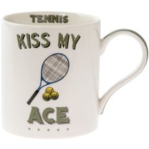 Кружка Теннис 300 мл - Lesser & Pavey