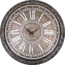 Часы Настенные Кварцевые 70*70*8,5 см Диаметр Циферблата 56 см - FuZhou Chenxiang