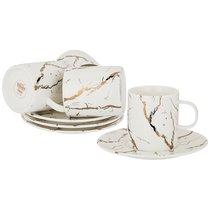 Чайный Набор На 4Пер. 8 Пр.Fantasy 220 мл - Towin Ceramics