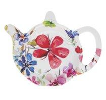 Подставка под чайный пакетик Lesser & Pavey Луговые бабочки 13x10см - Lesser & Pavey