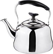 Чайник Agness Со Встроенным Свистком 3 Л. - PERFECT HOUSEWARES