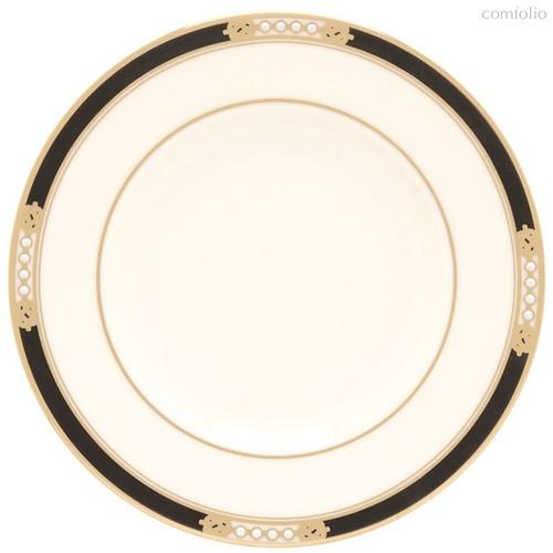 """Тарелка пирожковая Lenox """"Подлинные ценности"""" 15см, 15 см - Lenox"""