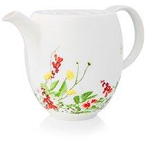 """Кофейник 1,5л """"Дикие цветы"""" - Rosenthal"""