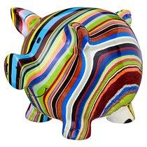 Копилка Свинка 20x14x16 см - Polite Crafts&Gifts