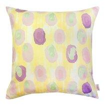 """Чехол для декоративной подушки """"Flutter"""", P502-8367/3, 43х43 см, цвет фиолетовый - Apolena"""