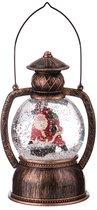 Фигурка С Подсветкой Фонарь 20x11 См - Polite Crafts&Gifts