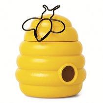 Зажимы канцелярские с магнитным держателем Ototo, Busy Bees - OTOTO