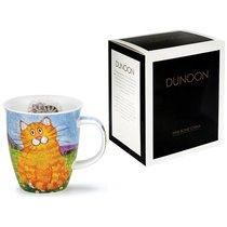 "Кружка Dunoon ""Рыжик.Невис"" 480мл - Dunoon"