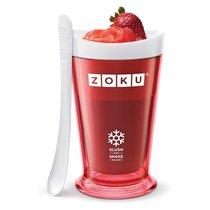 Форма для холодных десертов Slush & Shake красная - Zoku