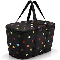 Термосумка Coolerbag dots - Reisenthel
