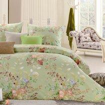Комплект постельного белья CL-184, размер 2-спальный - Valtery