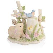 "Фигурка 13см ""Кролик в саду"" - Lenox"