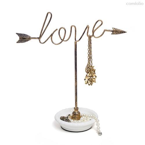 Подставка для украшений Cupid, цвет белый - Balvi