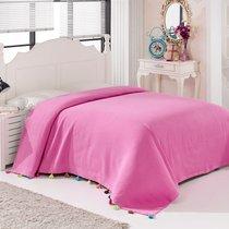"""Покрывало """"DO&CO""""В коробке 160x220 POP, цвет розовый, 160x220 - Meteor Textile"""