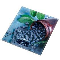 Весы Кухонные Голубика Hottek Ht-962-030 18X20 см, МаксВес 7Кг - Keyon