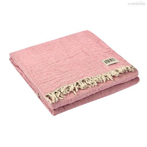 RIVIERA 426, цвет розовый/серый, 140 x 200 - Valerie Concept
