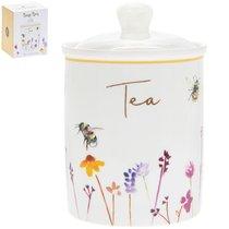 Маленькие труженицы Емкость для чая - Lesser & Pavey