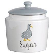 Емкость для хранения сахара Madison 13х12 см - Price & Kensington
