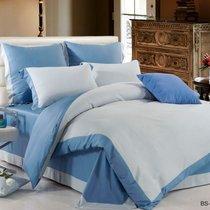 Арт - комплект постельного белья, размер 2-спальный - Valtery