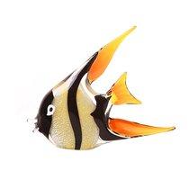Фигурка Морская бабочка 17х19см - Art Glass