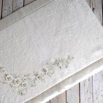 Коврик для ванной Bride, цвет молочный, размер 60x90 - Irya