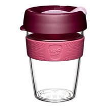 Кружка KeepCup Original M 340 мл Clear Bayberry - KeepCup