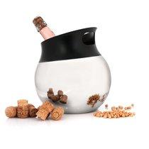 Ведерко для охлаждения шампанского Zeno, цвет металл - BergHOFF