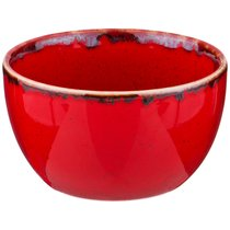 Сахарница Seasons Цвет Красный Диаметр 9,5 см, цвет красный - Porland