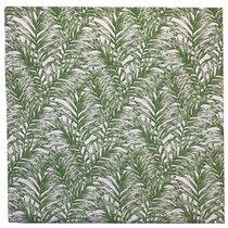 "Дорожка на стол ""Борнео"", 40х140 см, P798-1871/1, цвет зеленый - Altali"