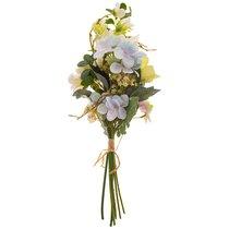 Букет Искусственных Цветов Высота 45 см - Huajing Plastic Flower Factory
