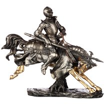 Статуэтка Рыцарь 38x16x32 см - Chaozhou Fountains & Statues