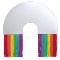 Зеркало настенное Rainbow, большое - DOIY