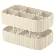 Сушилка для столовых приборов Drain&Safe белая - Guzzini