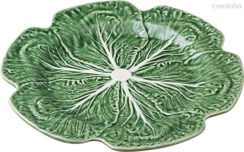 Блюдо Капуста 30,5 см.Без Упаковки - Bordallo Pinheiro