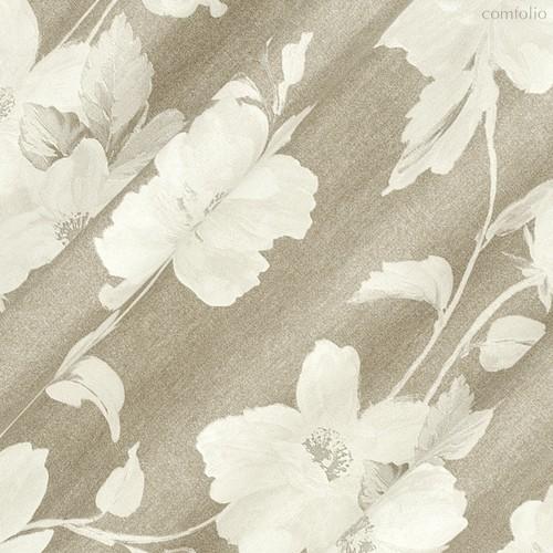 Ткань лонета Эллениум ширина 280 см/ 1844/2, цвет бежевый - Altali
