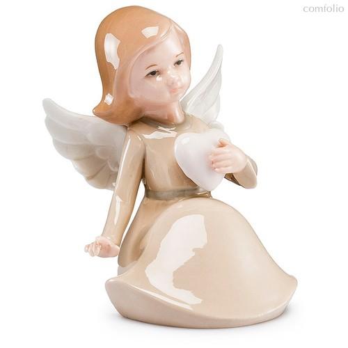 "Фигурка 10х13см ""Ангел-хранитель"" - Lamart"